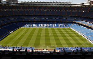 El estudio alemán GMP dará forma al nuevo Bernabéu y a la Castellana