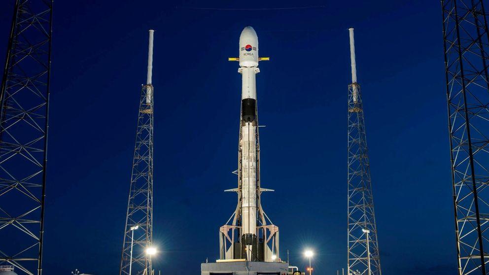 Elon Musk abarata más los viajes al espacio: más cerca del cohete 100% reciclable