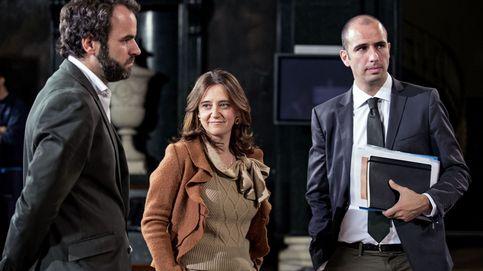 Broseta nombra directora a Rosa Vidal, la abogada que no quiso cerrar Canal 9