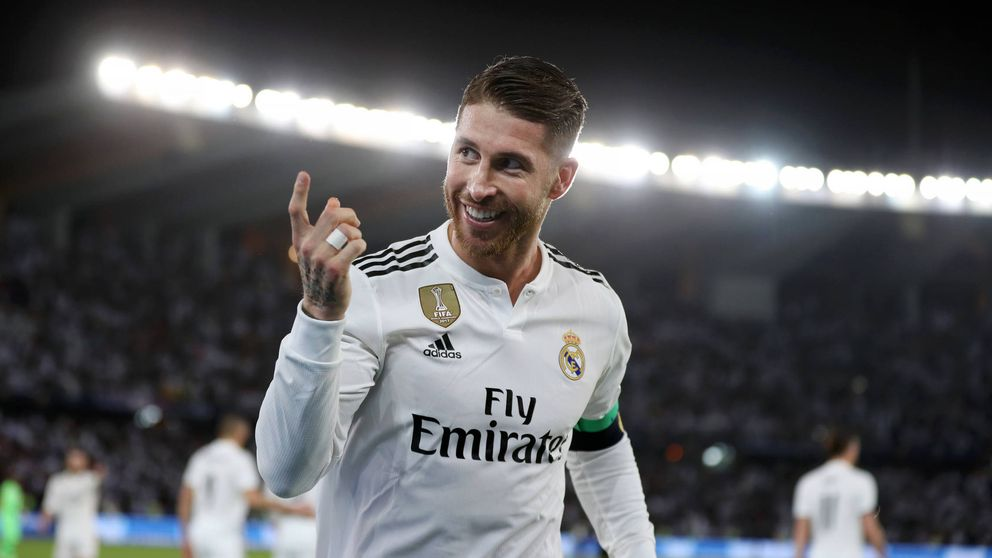A Sergio Ramos le sonríe la fortuna: Carmena desbloquea su gran inversión