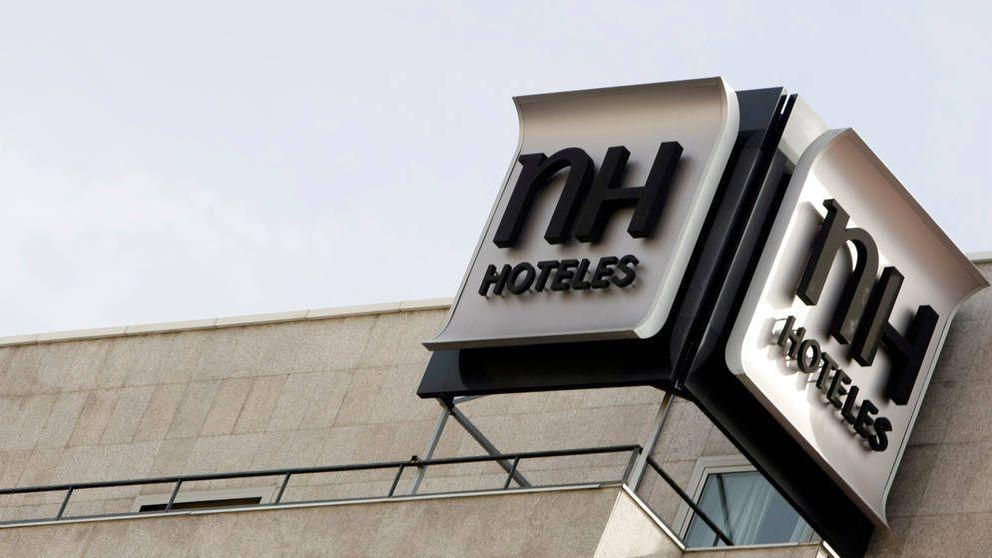 NH cuadruplica beneficios pero pincha en España por culpa de Barcelona