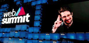 Post de Rusia otorga el permiso de residencia permanente al exanalista de la CIA Snowden