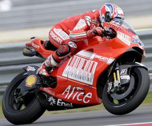 """El cansancio de Stoner causa """"desilusión"""" en Ducati"""