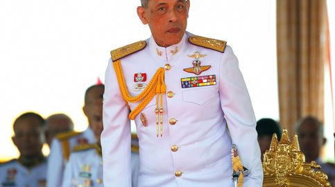 El rey de Tailandia y la ley del silencio: su misteriosa estancia nocturna en el hospital