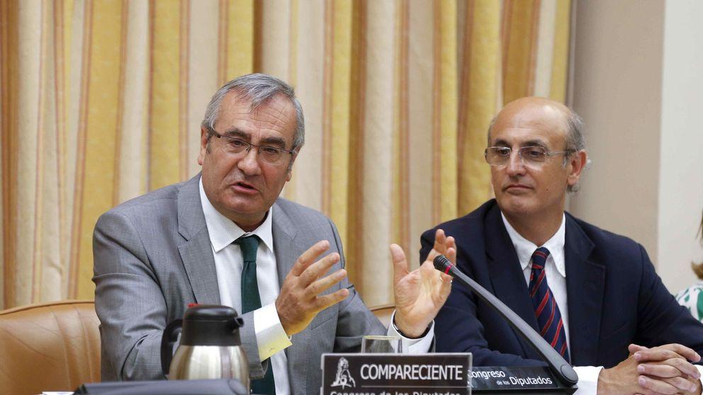Puertos del Estado rechaza las quejas de Vigo en su guerra con el de Pontevedra