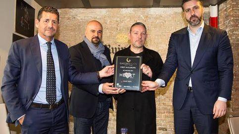 Albert Adrià gana la primera Gastromoon de España y Europa