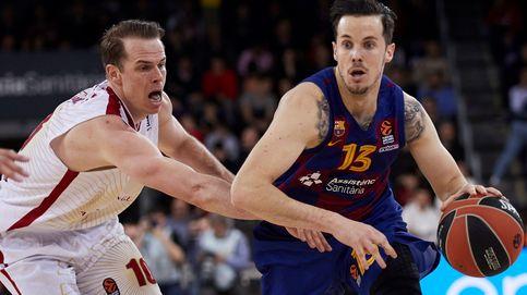 Barcelona y Real Madrid, una catedral del baloncesto en Europa