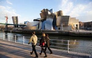 Tres rutas para una semana de arquitectura