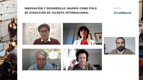 Cómo atraer inversión a Madrid y alcanzar el nivel de Londres o Nueva York