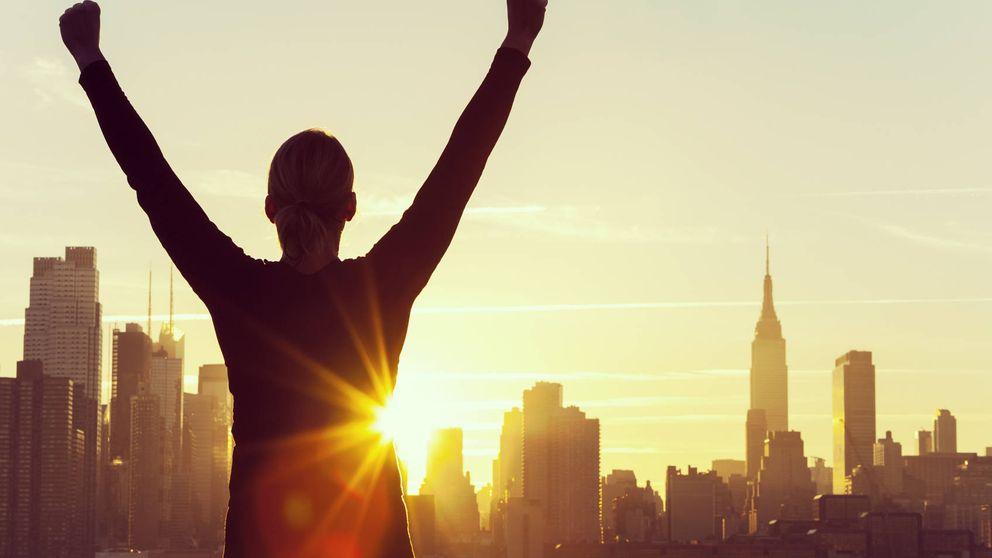 La regla del éxito del 70%: el truco para tomar buenas decisiones y tener éxito