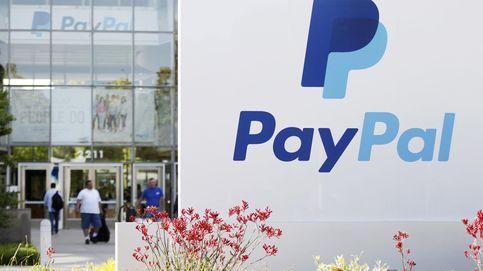 Cuando donas a una buena causa y Paypal cree que financias una dictadura