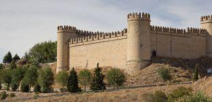Post de Interior sigue intentando 'colocar' un castillo donde vivió Isabel la Católica por 6 millones