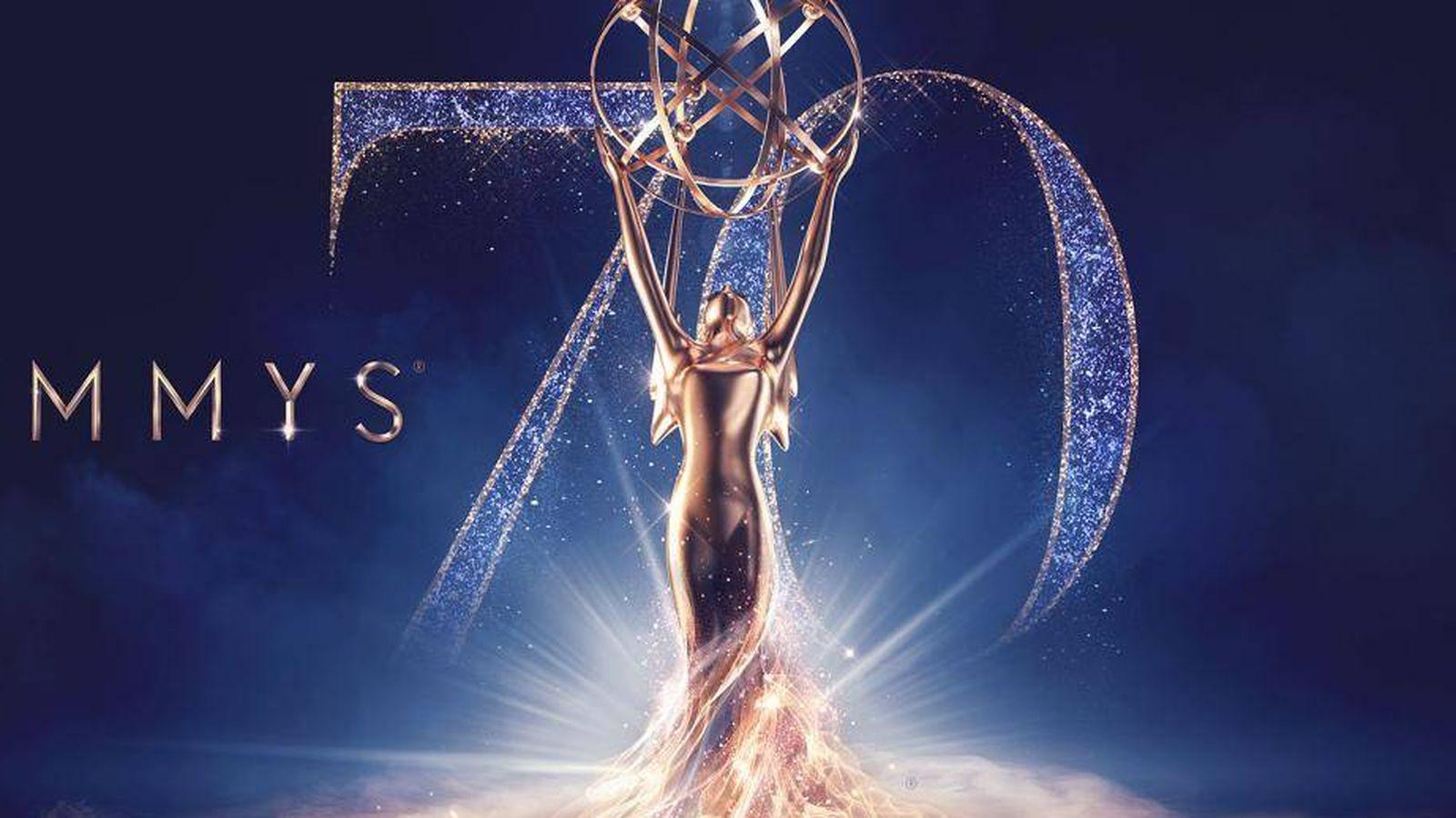 Foto: Premios Emmy (NBC)