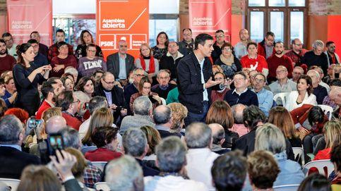 Sánchez coge el guante de Rajoy y le insta a pactar la financiación autonómica
