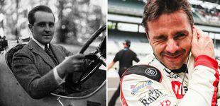 Post de Más allá de Fernando Alonso: el otro español de las 500 Millas de Indianápolis