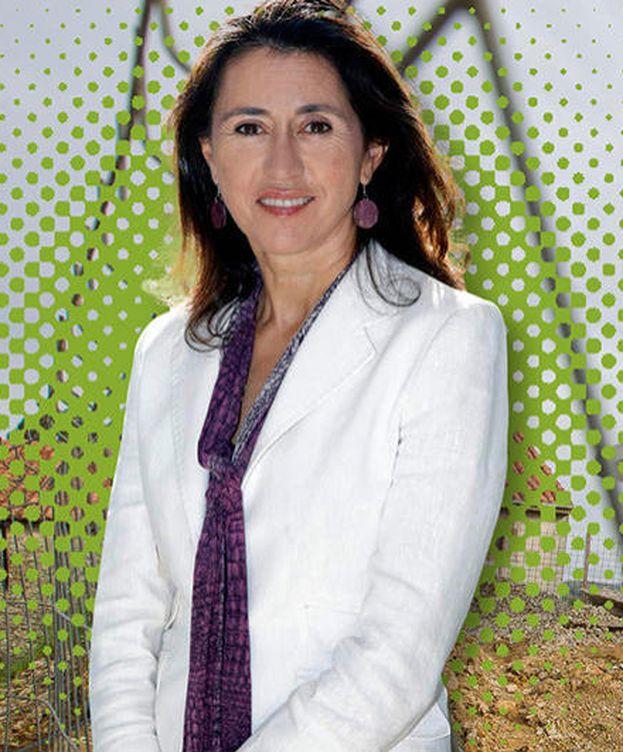 Foto: Gela Alarcó en una imagen de archivo (Gtres)