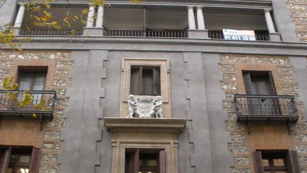 Platinum patina con sus pisos de lujo en Madrid: imposible vender a 10.000 euros