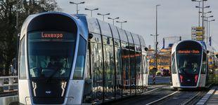 Post de Luxemburgo anuncia transporte público gratuito (pero esconde un secreto oculto)