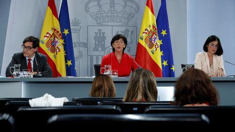 Barones del PSOE reclaman a Sánchez que el Gobierno pague las cuarentenas con hijos