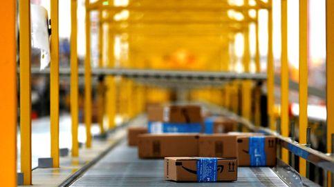 Nueva demanda por impago a Amazon: la granadina Megasur reclama medio millón