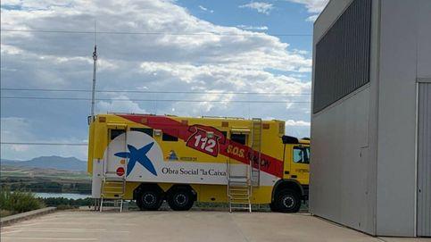 Muere un joven de 24 años en un accidente en Peraltilla (Huesca)