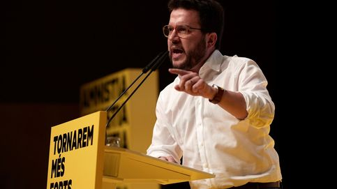 Urnas, amnistía, diálogo y calendario: las 4 patas de la mesa que pide ERC