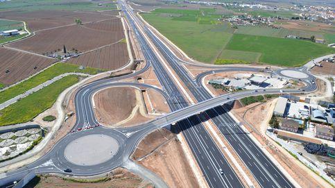 Vera: así se fraguó el ocaso de la segunda constructora más importante de Málaga