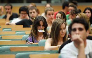 UPyD propone en el Congreso un MIR educativo para docentes
