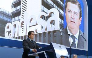 'Paso por los Apeninos' de Endesa:  Enersis para Enel y OPV del 25%