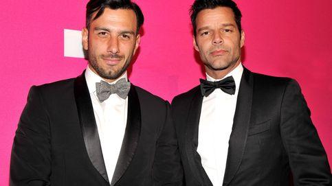 Ricky Martín y Jwan Josef podrían ser padres de nuevo, y esta vez de gemelas