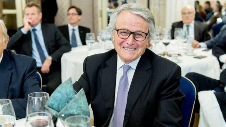 Fallece por coronavirus Amador Suárez, ex vicepresidente del Real Madrid