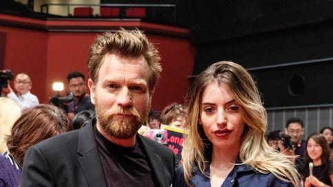 El drama de la hija de Ewan McGregor: fue violada, sufrió un aborto y sus adicciones