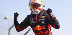 Post de Fórmula 1: Verstappen acaba con el dominio de Mercedes y McLaren hunde a Sainz