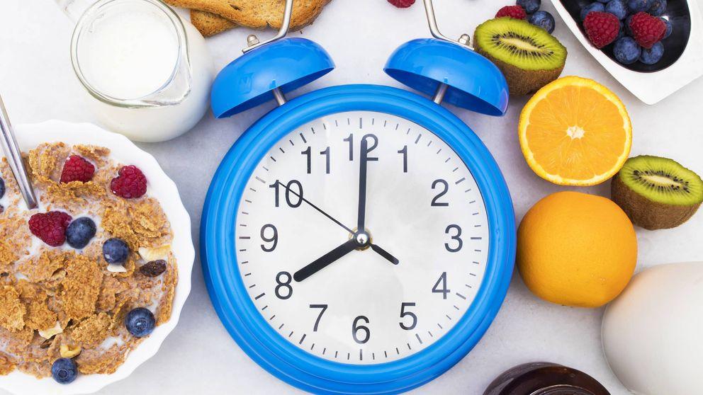 Si no quieres engordar, debes comer temprano: la explicación