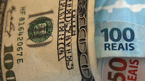 ¿Es el desplome de las monedas emergentes una buena noticia?