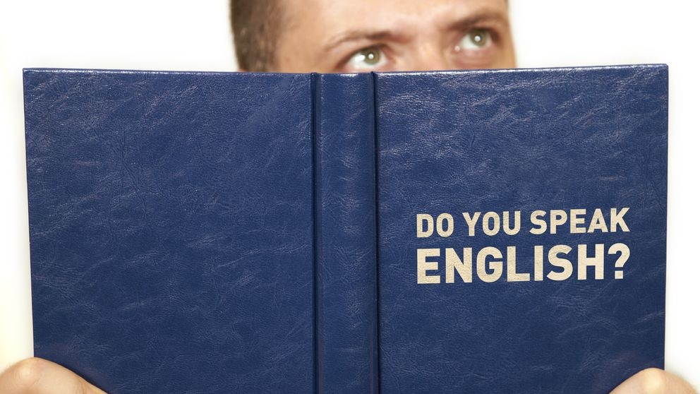 Las 10 palabras del inglés que más nos cuesta aprender a los españoles