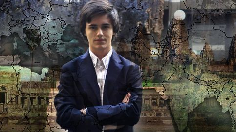 Duarte Falcó, hijo del marqués de Griñón, deja los estudios y se marcha a Camboya
