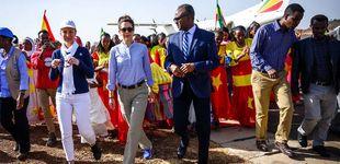 Post de Cooperante de día, princesa de noche. La versatilidad de Mary de Dinamarca en Etiopía