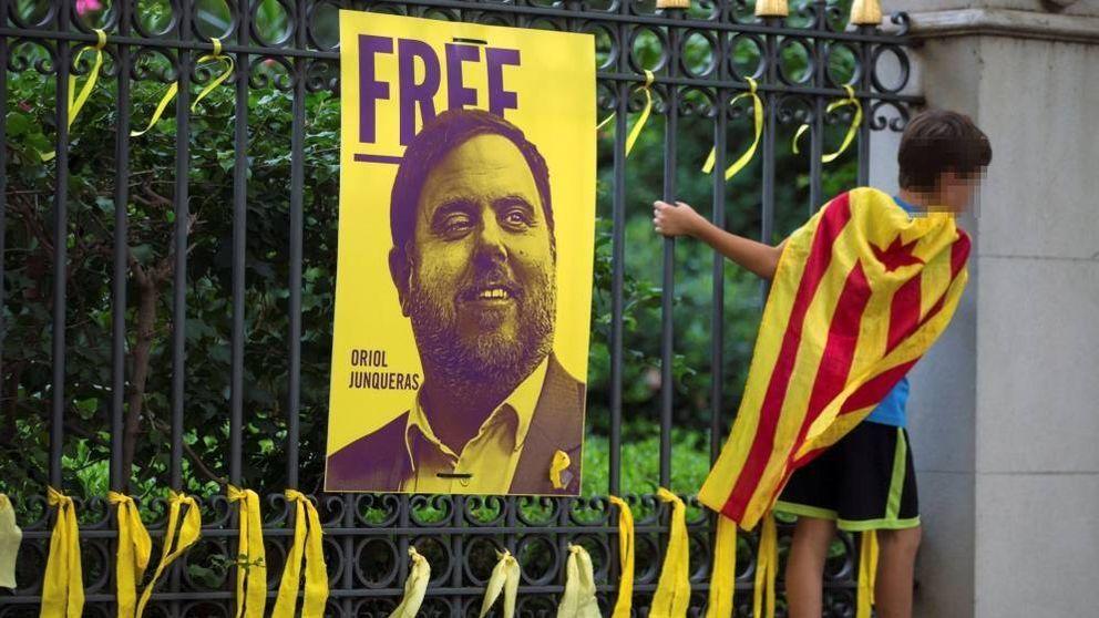 Del recurso de Puigdemont al de Cs: el TC admite cuatro amparos sobre Cataluña