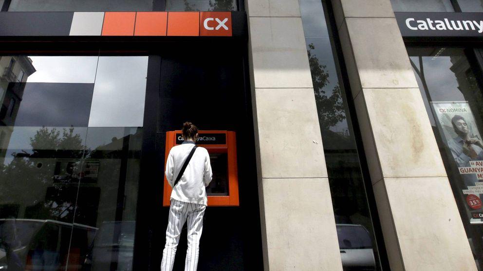 FROB y CNMV impiden que BBVA compre Catalunya Banc