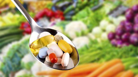 ¿Qué suplementos nutricionales sí son eficaces para la salud mental?