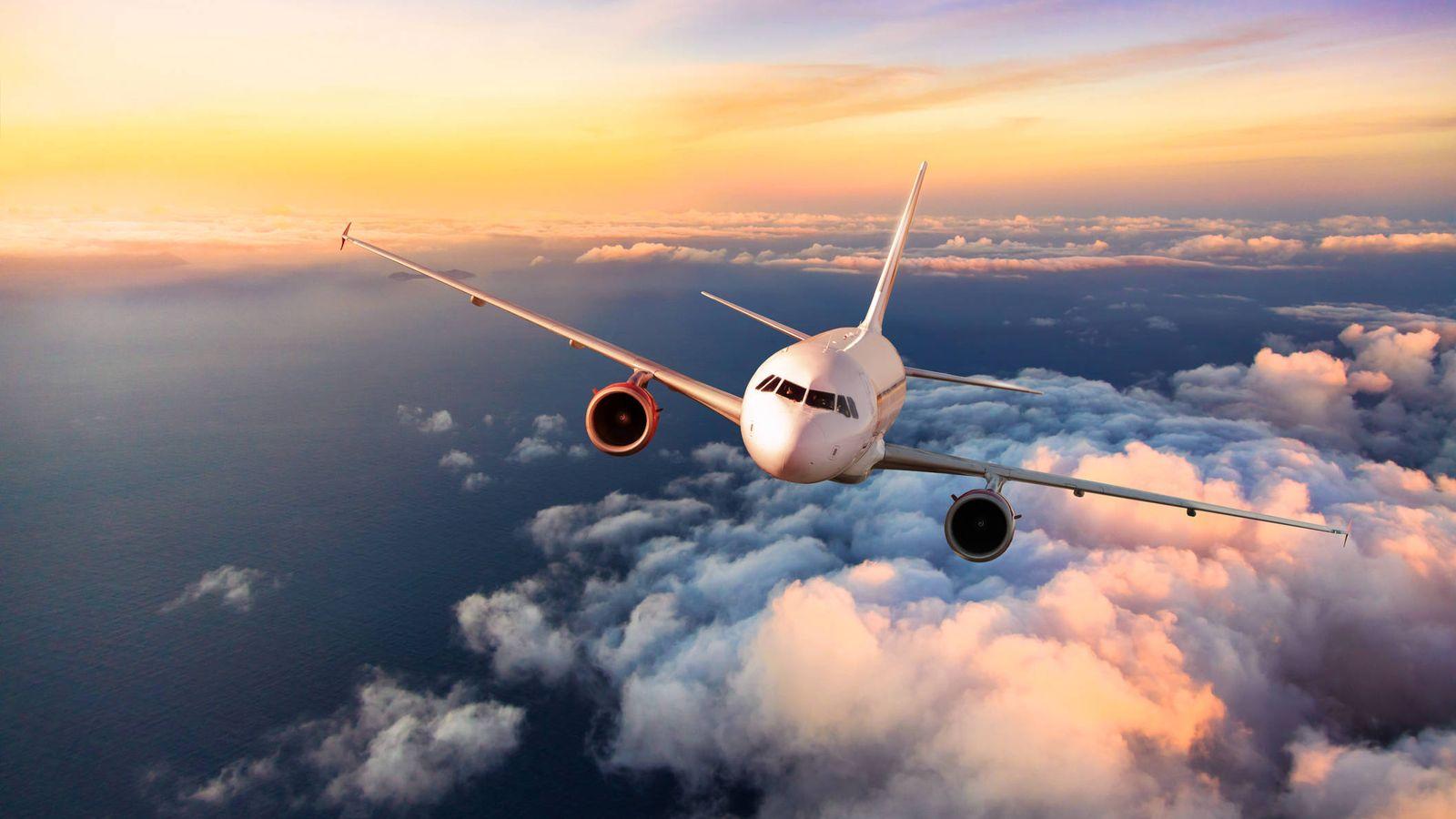 Por Que Los Aviones Comerciales No Llevan Paracaidas Para Casos De Emergencia