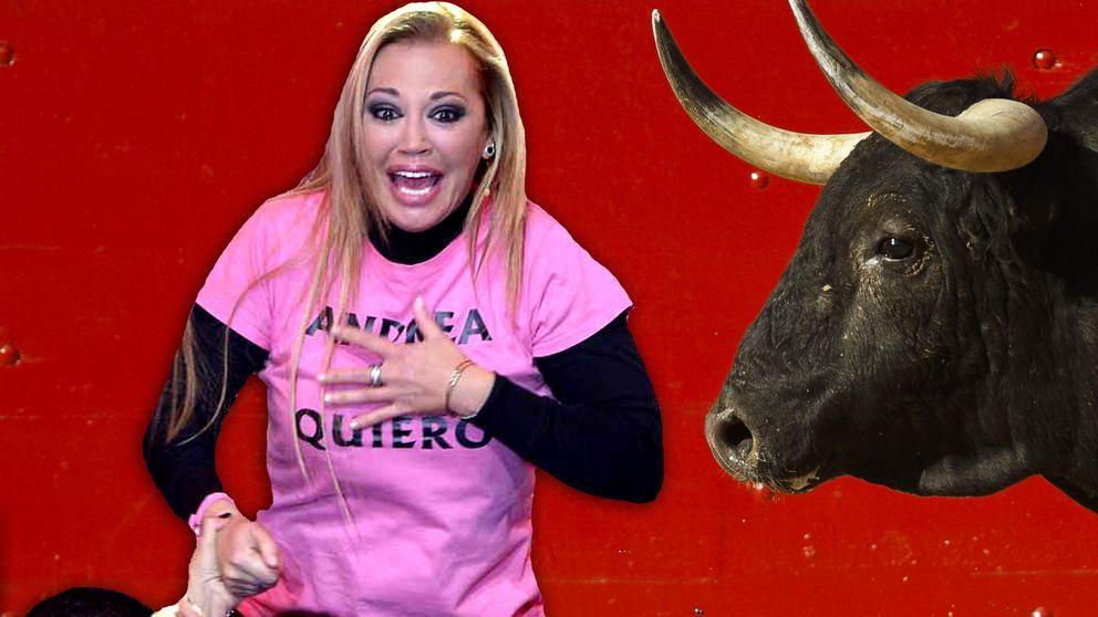 TVE estudia dar el salto al 'reality show' con famosos corriendo los Sanfermines