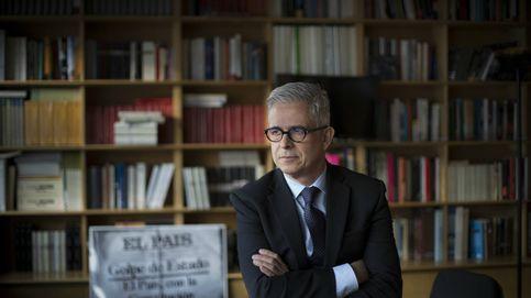 La redacción de El País avala la llegada de Javier Moreno como director