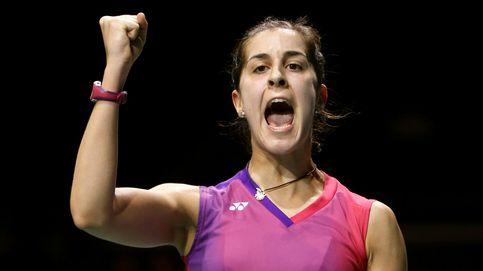 Carolina Marín no falla y se cuela en la final del Campeonato de Europa
