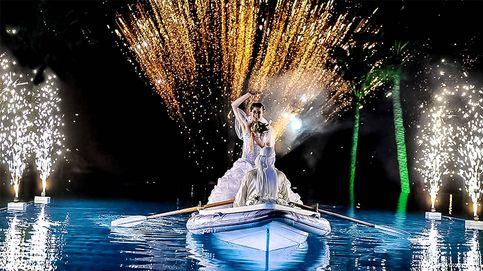 Con animales o en una isla privada: ocho lugares sorprendentes para celebrar tu boda