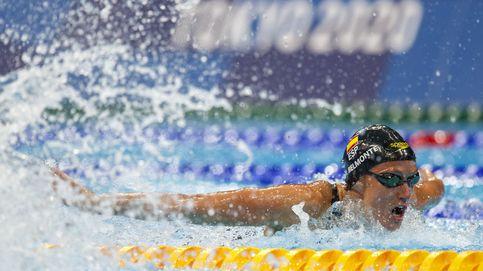 Tokio, en directo   Mireia Belmonte termina cuarta y se queda cerca de la medalla
