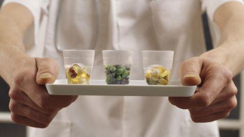 4 medicamentos que no debes mezclar : pueden ser mortales