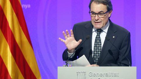 El abogado de la Generalitat me dijo que pagaban comisión por subcontratarme