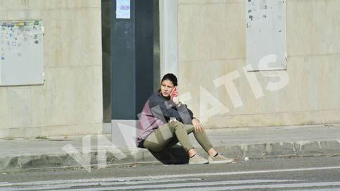 Pillamos a Tana Rivera, la 'duquesita' hipster, en un 'break' laboral